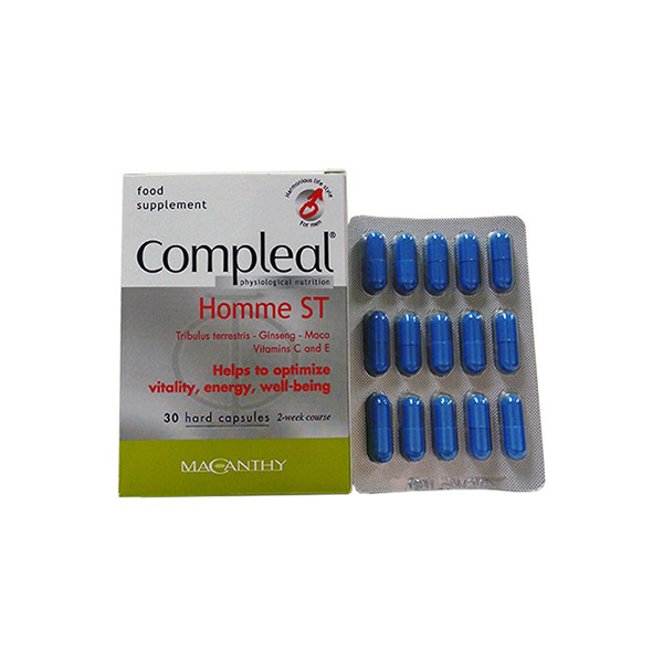 COMPLEAL HOMME ST 30