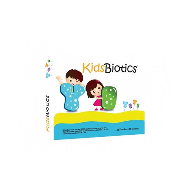 Kidsbiotics™ Image