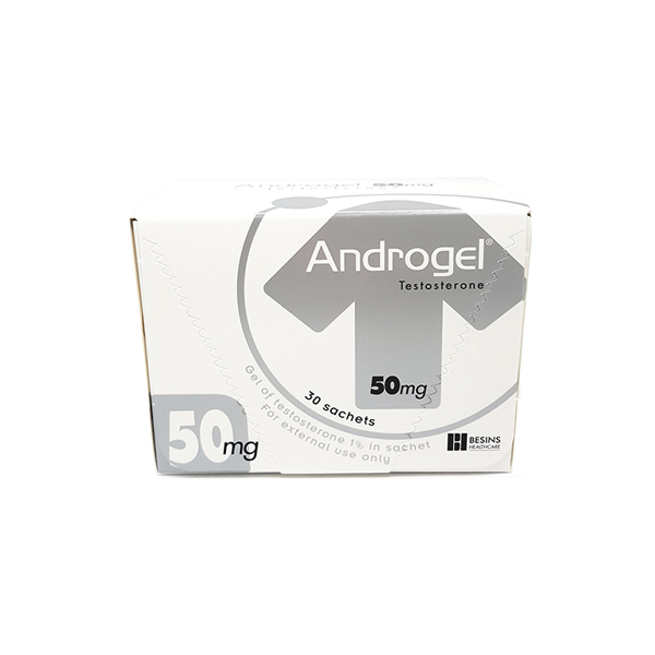 Androgel® Image